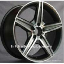 S606 replica alloy rims for Benz