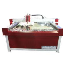 Machine de découpe au plasma haute précision