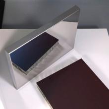 Painel composto de alumínio com espelho durável e ambientalmente