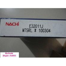 Nachi E32011J taper roller bearing