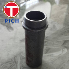 35mm Wall Thickness DOM Steel Tubes Machining
