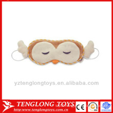 Custom cute design sleeping eye patch