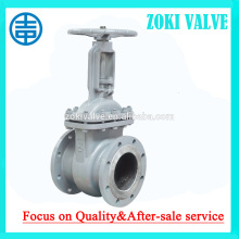 GOST Flanged Gate valve with 12815-80 Flange
