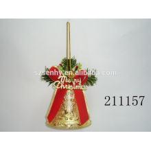 Ornamentos de festa Ornamentos de suspensão de árvore de natal
