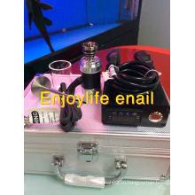 Конденсатор температуры 1290f DAB Enail с нагревателем катушки