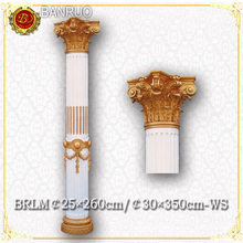 Decorative Pillar Caps (BRLM25*260-WS) with High Quality
