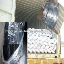 galvanized wire / black annealed wire