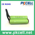 AA 900mah 2.4v ni-mh rechargeable battery pack