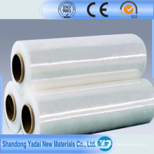 Cling Film Usage PVC Stretch Shrink Wrapping Film