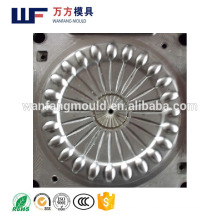 China supply quality products spoon mould making process