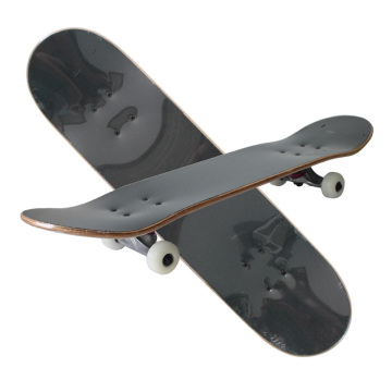 OEM Shortboard Chinese Maple Complete Skateboard