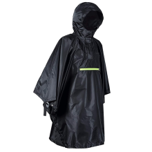 Reusable Waterproof Lightweight Rain Cape