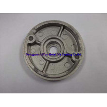 Aluminum Die Casting Part for Motorbike Parts