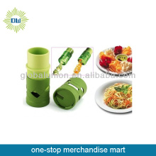 Dropship Magic Fashion Cylinder Shaped Veggie Twister