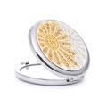 High Quality Makeup Pocket Compact Cosmetic Mirror