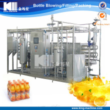 Ultra High Temperature Sterilizer for Juice Production Line