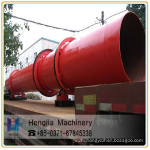 Rotary dryer for ore, slag, coal drying , drying machine