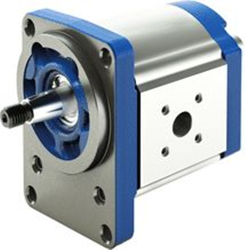 External Gear Pump Silence AZPS