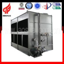 Torre de refrigeração fechada de aço inoxidável 50T