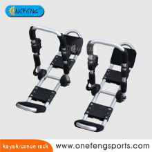 Onefeng aluminum double kayak carrier