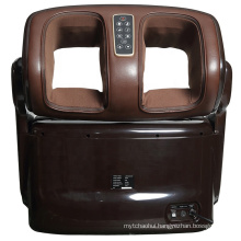 COMTEK Heating Acupressure Blood Circulation Airbag Foot and Leg SPA Massager RK858