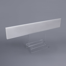 Wholesale Clear Plastic Table Sign Holder
