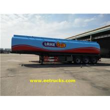 35 Ton 48000L Fuel Tanker Trailers