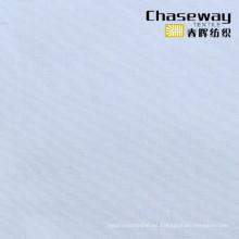 Tela de satén de algodón 100% de alta densidad