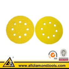 Floor Abrasive Waterproof Sanding Paper