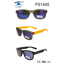 2017 Crazy Selling New Double Color Sunglasses (PS1405)