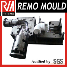 Saudi Arabia PVC Pipe Fitting Injection Mold