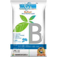 High Purity of Liquid Boron Fertilizer