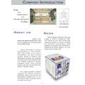 ANSI B16.47 F301 Duplex Steel Flange Bridas