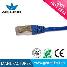 China Nuevo cable de FTP de redes Cat5 Patch Cords