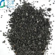 Le charbon actif basé par charbon granulaire de meilleur prix en ventes