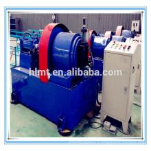 Machine à balayage / machine à tuyaux / équipement de fer forgé