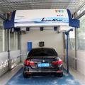 Máquina automática de lavado de coches sin contacto Leisuwash 360