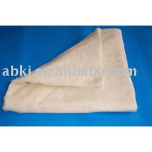 algodón de fibra de lino