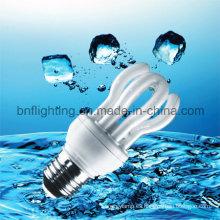 Bombilla de lámpara T2 4u CFL con ahorro de energía (BNF T2-4U-C)