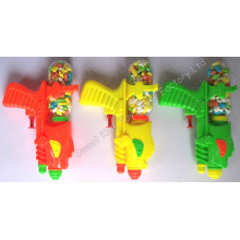 Water Gun Candy Toy (110509)