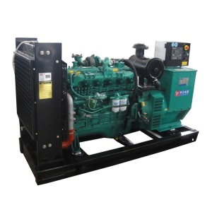 generator set for sale generator YUCHAI 64KW 80KVA
