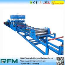 Máquina de formação automática da barreira da estrada