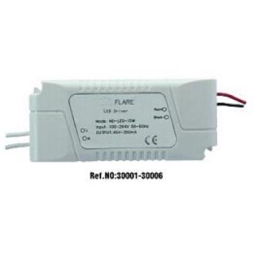 30001 ~ 30006 Konstantspannungs-LED-Treiber IP22