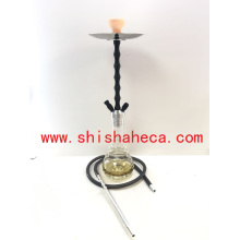 Good Quality Wholesale Aluminum Nargile Smoking Pipe Shisha Hookah