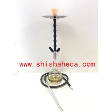 Good Quality Wholesale Aluminum Nargile Smoking Pipe Shisha Hookah