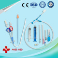 Medical Grade Picc Line Protection Cast Cover and Dressing Protector
