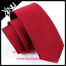 Cravate 100% à la main faite main de Grenadine maigre de noeud parfait