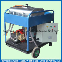 500 Бар Машина для пескоструйной очистки воды под высоким давлением