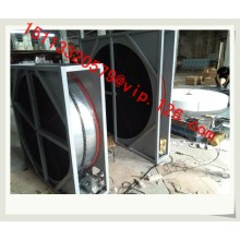 Desiccant Rotor for Plastic Drying Industry