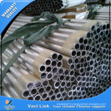 6061 T4 Aluminium Round Pipes for Building